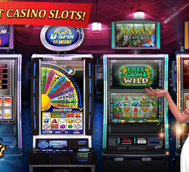 the orleans hotel and casino Slot